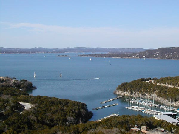 Lakeway Area Tab photo E-- Lake Travis Boating