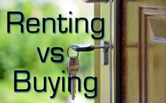 renting vs buying 2016
