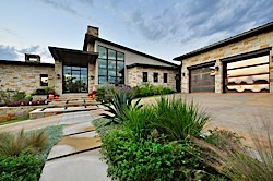 Hill Country Casual Modern